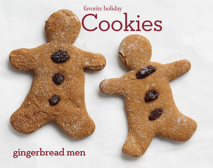 Gingerbread-Men-Cookies