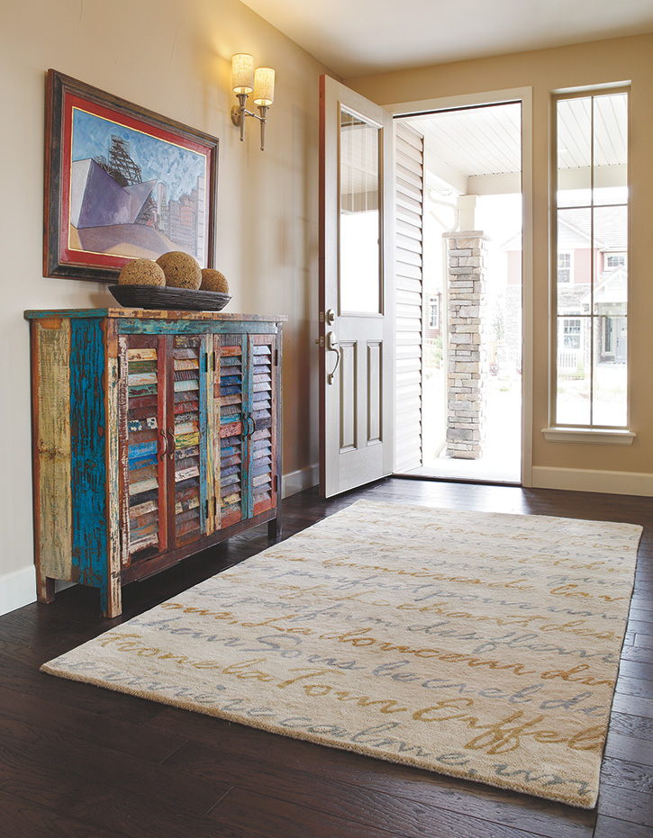With A Few Simple Considerations, Area Rugs Can Help You Create Your Own  Show Stopping Space.