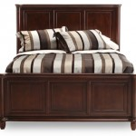 Hamilton Queen Storage Bed