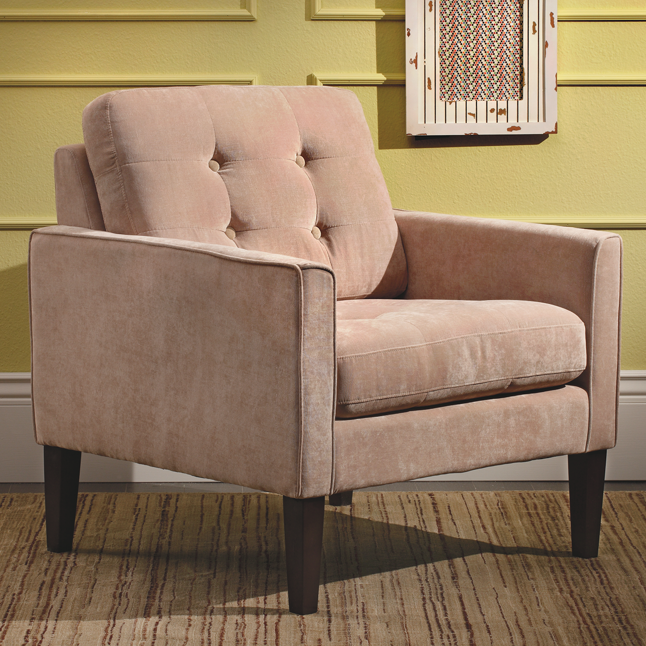 Accent chair pg 14