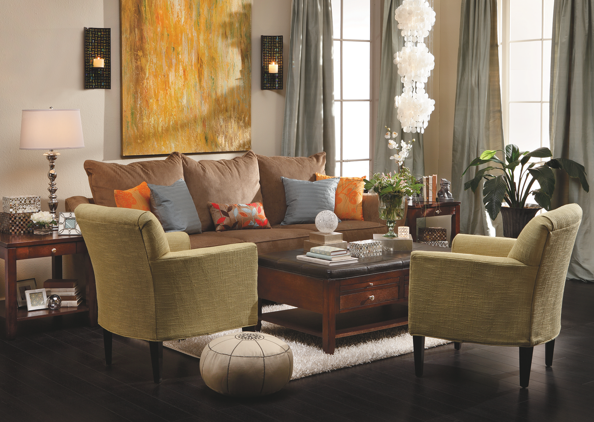 Accent Chairs Pg 15 Right