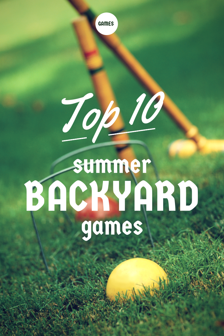 Summer Backyard Games (3)