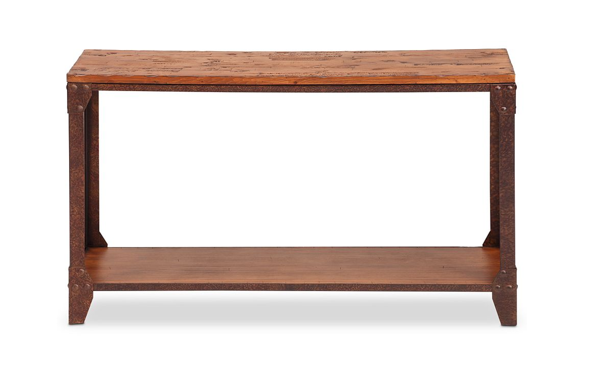 Pinebrook Sofa Table Home Is Here