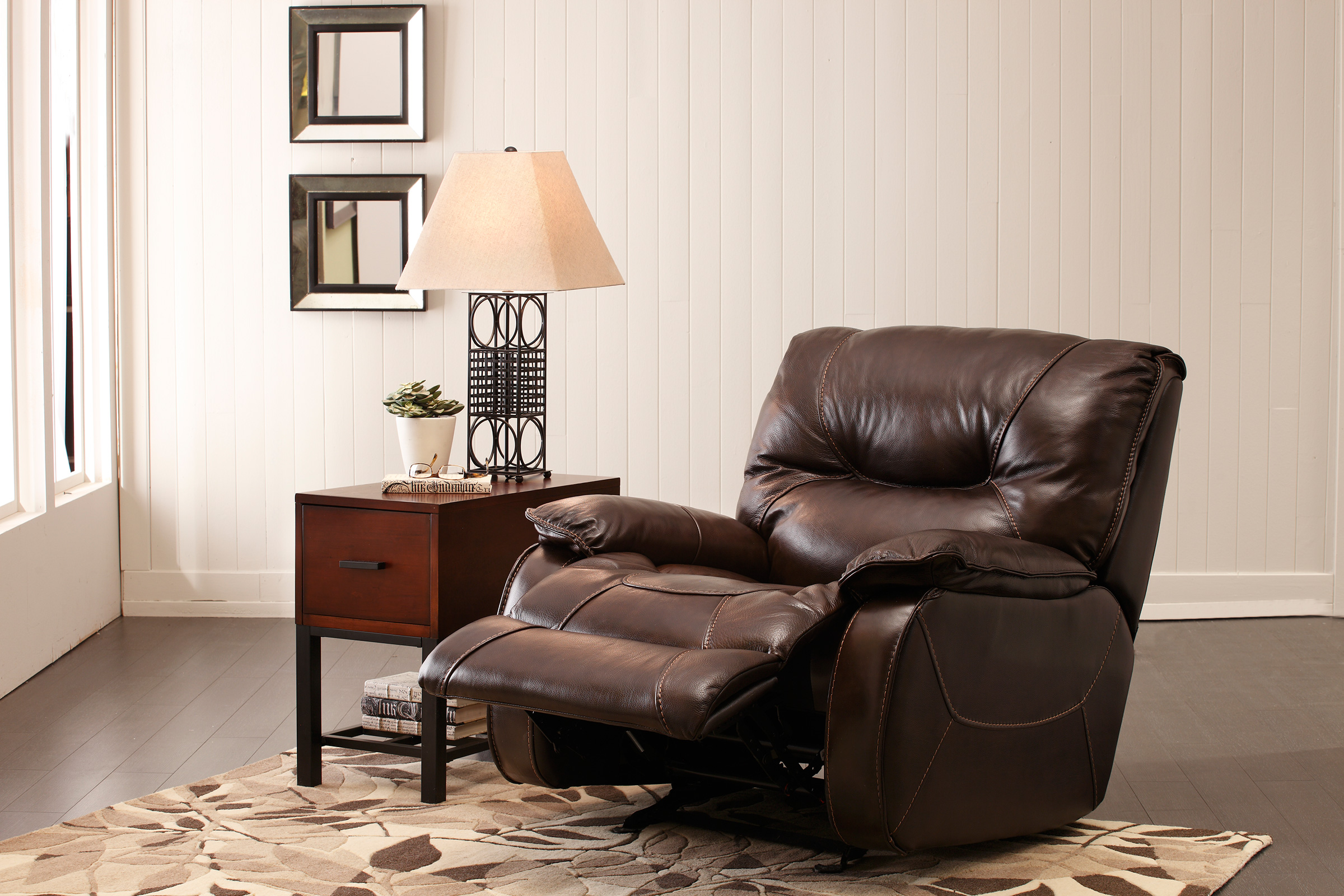 How to Buy a Recliner Home is Here