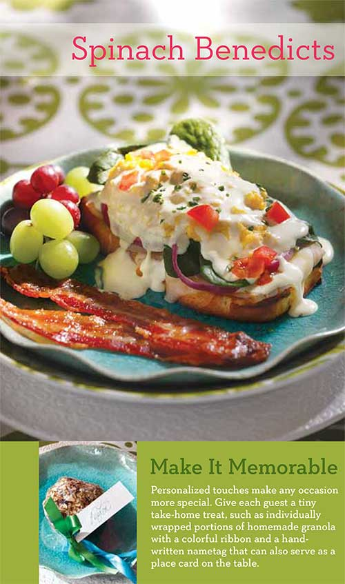 spinach-benedicts