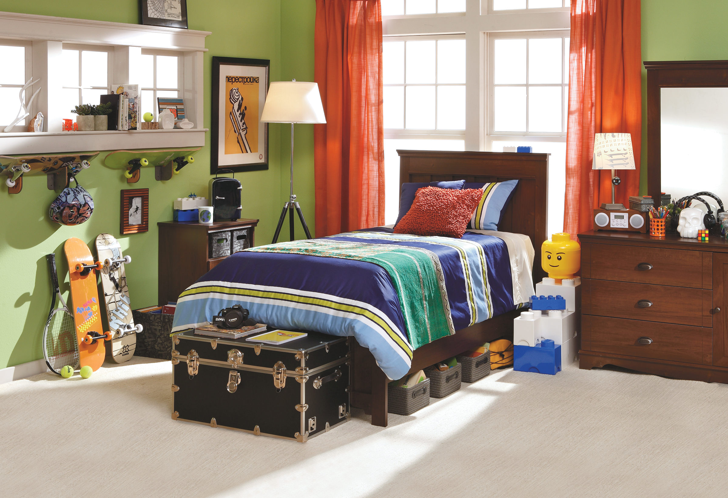 Before And After Tween Bedrooms Home Is Here
