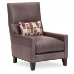 rushmore accent chair