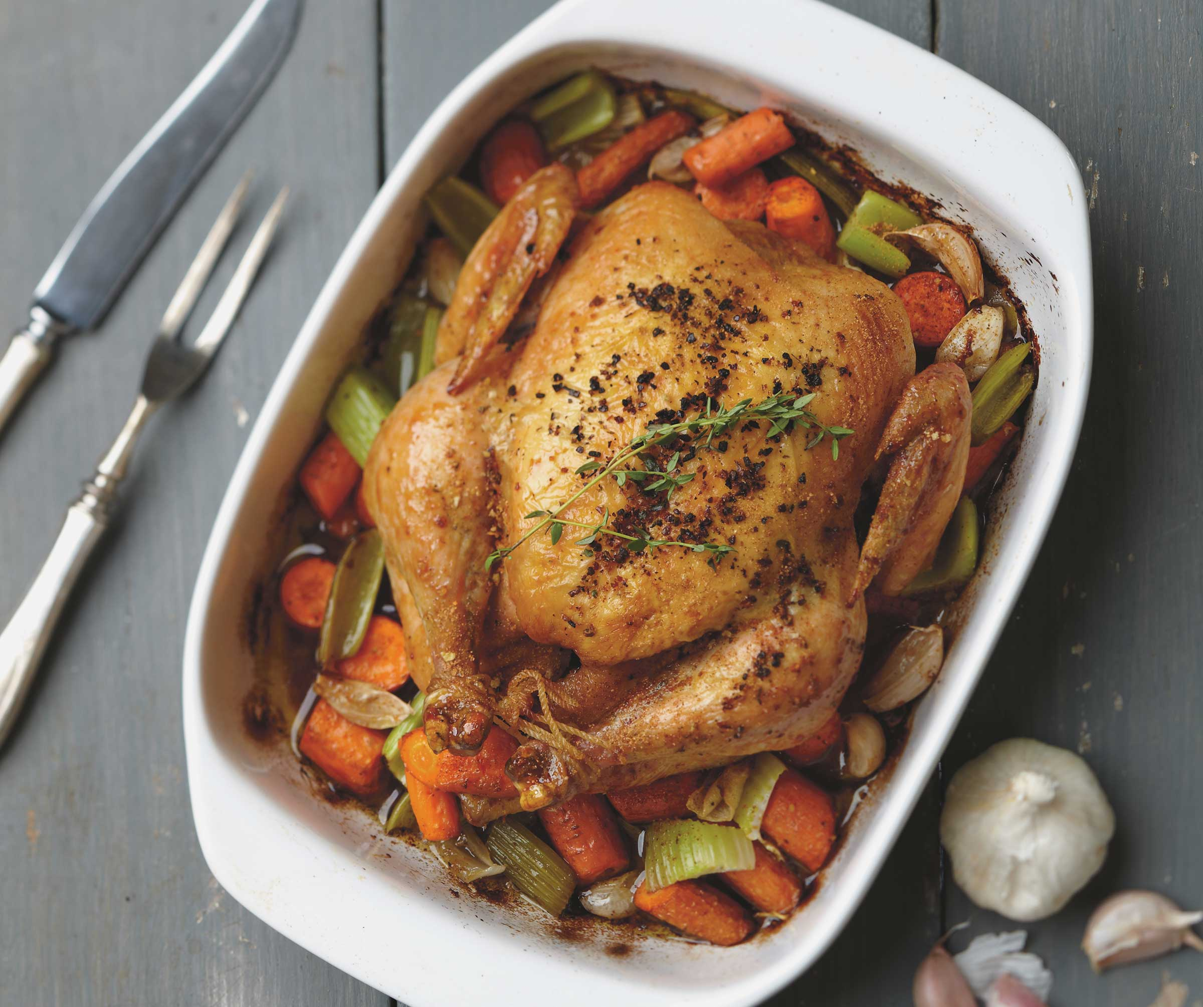 roasted-chicken-recipe